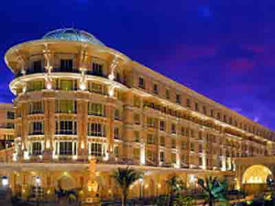 ITC Maratha Hotel Mumbai Call Girls